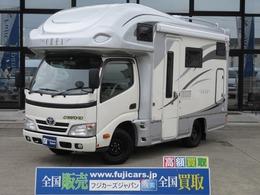 トヨタ カムロード ナッツRV クレア5.0S マルチルーム