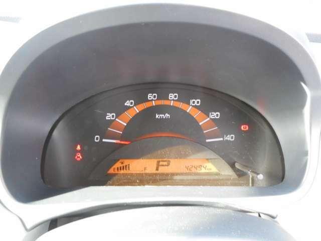 ★燃費良し、税金安い、使い勝手も良好な実用性バッチリの軽自動車!★