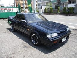 日産 スカイラインクーペ GTS-R RB20 ターボ ワタナベAW 柿本改マフラー