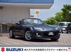 マツダ ロードスター の中古車 2.0 VS RHT 兵庫県神戸市北区 195.9万円