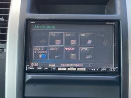 ◆社外HDDナビ【ワンセグTV付き、音楽プレイヤー接続可能。バラエティー性に富んだ装備なので道案内だでなくドライブを楽しくさせてくれます】