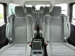 新車未登録/型式:CBA-TRH214W改/3ナンバー(普通乗用車)/初回3年車検/2WD/2700cc/ガソリン車/10人乗り/★普通免許で運転が可能です。