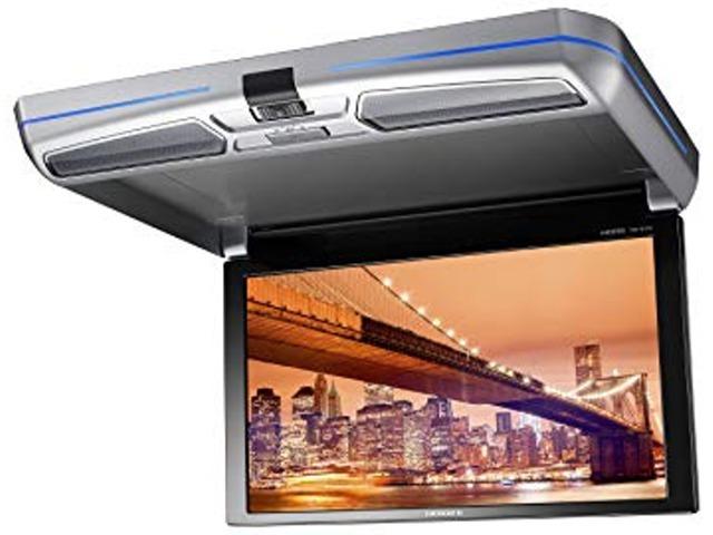 Bプラン画像:後席の方にも映像が楽しめるように、パイオニア製カロッツェリア高画質フリップダウンモニター(TVM-FW1100/11.6V型)を取付しませんか?※料金には、Aプラン(+12万円)も含まれております。