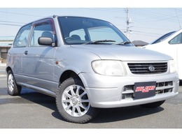 ダイハツ ミラ 660 TA スペシャル L700V・車検2年・クルクル窓・ベース