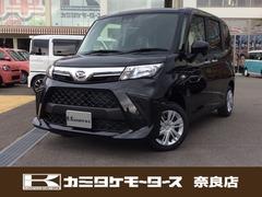 ダイハツ トール の中古車 1.0 X 奈良県奈良市 143.8万円