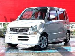 マツダ AZ-ワゴン 660 FX-Sスペシャル ユーザー下取車・キーレス・純正14AW
