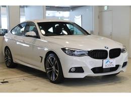 BMW 3シリーズグランツーリスモ 320d xドライブ Mスポーツ ディーゼルターボ 4WD FBカメラACC19AW黒革LEDヘッドライト