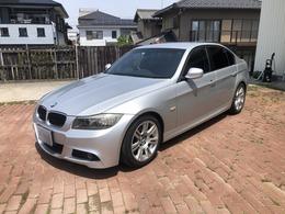 BMW 3シリーズ 320i Mスポーツパッケージ ナビ ETC