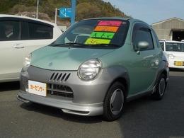 スズキ ツイン 660 ガソリンB カラーパッケージ装着車 エアコン パワステ