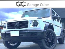メルセデス・ベンツ Gクラス G350d AMGライン ディーゼルターボ 4WD manufaktur Edition 限定特別仕様車