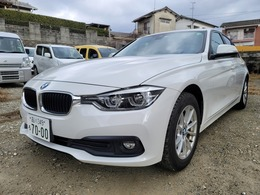 BMW 3シリーズ 320i SE スマートキー ETC HDDナビ