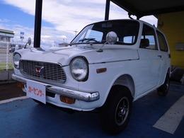 ホンダ N360 NlIII レストア車