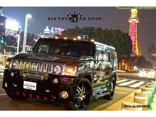 Aプラン画像:当店のHPも掲載中♪http://sjs-052.comまで!!「SJS 車屋」でも検索してみて下さい♪