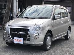 三菱 ミニカ の中古車 660 タウンビーG 静岡県藤枝市 10.0万円