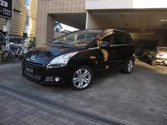 プジョー 5008 の中古車 シエロ 東京都八王子市 88.0万円