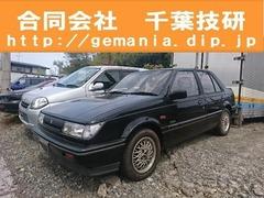 いすゞ ジェミニ の中古車 JT190ハンドリングバイロータス 埼玉県ふじみ野市 40.0万円