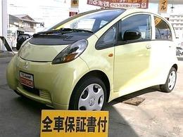 三菱 アイ 660 L 純正CD ETC 修復歴無 保証付