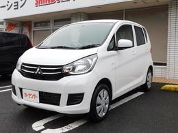 三菱 eKワゴン 660 E 社外ナビ  キーレス  シートヒーター