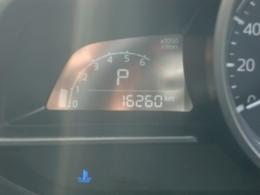 走行16260KM!まだまだ走れます!