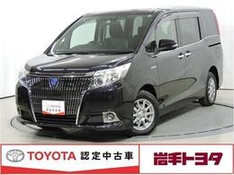 トヨタ エスクァイア エスクァイア GI 1年保証付販売車 両側電動スライドドア ETC