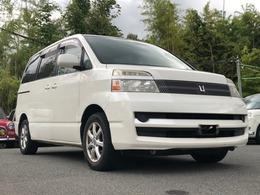 トヨタ ヴォクシー 2.0 X Vエディション サイドリフトアップシート装着車 /検2年/コミ コミ/Tチェーン/ナビ/TV