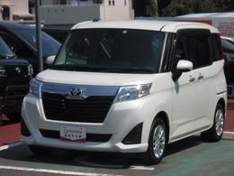 トヨタ ルーミー 1.0 G-T T-Connectナビ/パワースライドドア/ETC