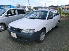 日産 ADバン の中古車 1.8 DX 4WD 北海道北見市 28.0万円