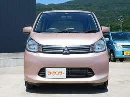九州運輸局民間車検工場ですので、安心して永くお乗りいただけるお車をご提供いたします。