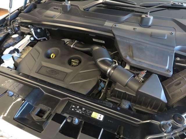9速オートマチックトランスミッション「2L 直列4気筒DOHC 直噴ターボエンジン(出力200馬力)を搭載。トランスミッションは、9速オートマチックを搭載しております。」