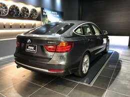 BMW認定中古車のお求めは BMW Premium Selection 調布店 で。