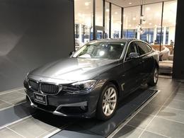 BMW 3シリーズグランツーリスモ 320i モダン ハーマンカードン ドラレコ 弊社下取り禁煙