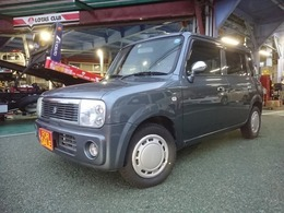 スズキ アルトラパン 660 モード 車検R4/1