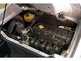 シンプルで軽量なローバーKエンジンはライトウェイトスポーツのエンジンにはうってつけであり、ロータスがエリーゼに採用したのも、ごく自然な選択だったと思います。