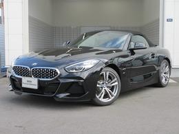 BMW Z4 sドライブ 20i Mスポーツ イノベーションPKG ブラックレザー