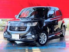 トヨタ bB の中古車 1.3 S エアロGパッケージ 神奈川県厚木市 48.0万円