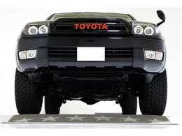 4WD リフトアップ 新品ダッシュボード交換済 ヴィンテージグリル LEDイカリングヘッドライト MKW17インチホイール BFグッドリッチ オールテレーンタイヤ ナビ TV バックカメラ ETC