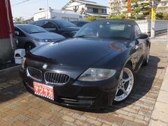 BMW Z4 の中古車 ロードスター2.5i 福岡県大野城市 65.0万円