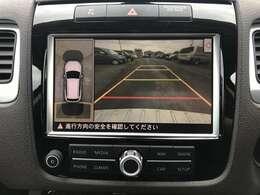 バックカメラ、360°カメラを装備しています!!バックガイドラインも付いていますので駐車時もとても安心です♪♪