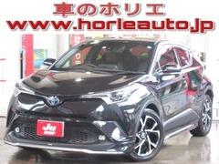 トヨタ C-HR の中古車 ハイブリッド 1.8 G 埼玉県草加市 189.8万円
