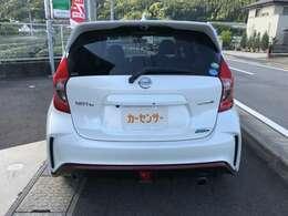 車検が令和3年12月までありまして総額82.4万円からです。人気のニスモです!