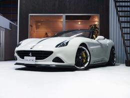 フェラーリ カリフォルニアT F1 DCT