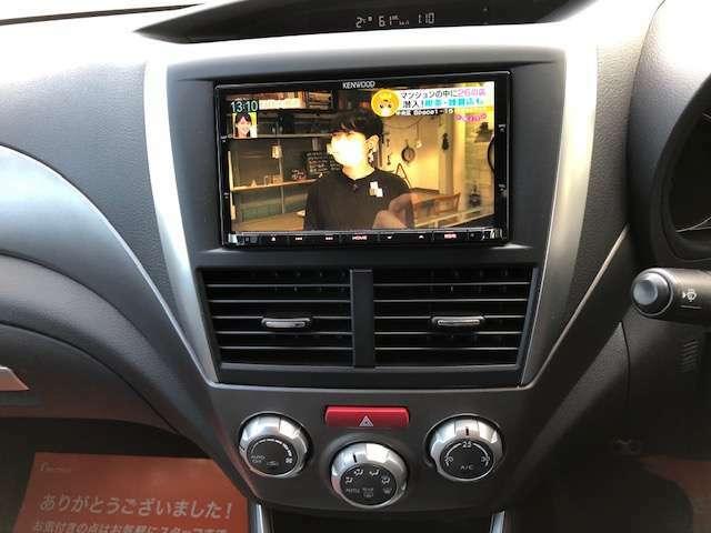 DAMDスポーツステアリング!ケンウッドMDV-Z702ナビ・TV!バックカメラ!ETC!