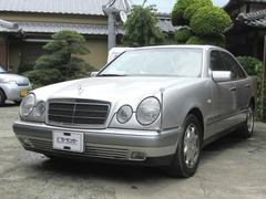 メルセデス・ベンツ Eクラス の中古車 E320 福岡県久留米市 48.0万円