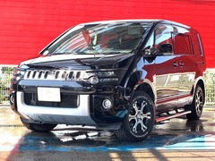 三菱 デリカD:5 の中古車 2.0 G パワーパッケージ 神奈川県厚木市 219.0万円