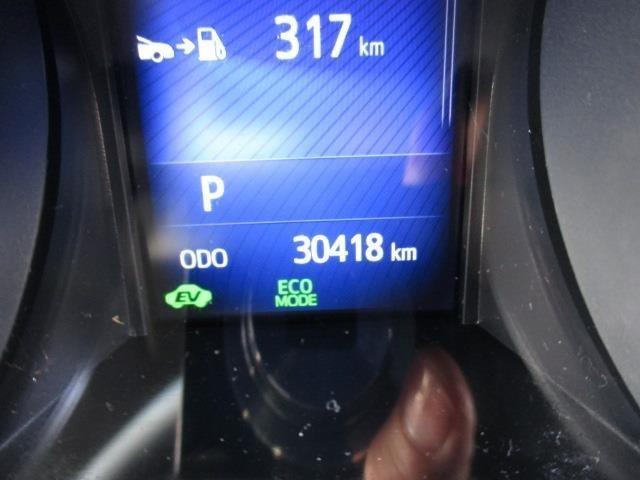 保証内容は、1年間 走行距離無制限の保証がついておりますので、1年間はご安心してお乗りいただけます。