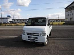 ホンダ アクティトラック 660 SDX 4WD 5速