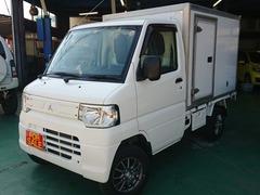 三菱 ミニキャブミーブトラック の中古車 VX-SE 10.5kWh 大分県由布市 129.0万円