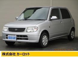 ダイハツ ミラ 660 ピコ キーレス・社外ナビ・ETC