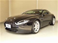 アストンマーティン V8 の中古車 ヴァンテージ スポーツシフト 埼玉県さいたま市南区 468.0万円