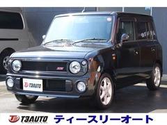 スズキ アルトラパン の中古車 660 SS 群馬県太田市 62.0万円